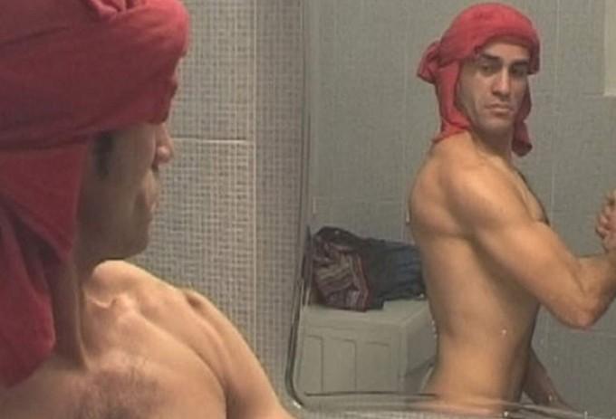 Kenedi se zeni (2007)