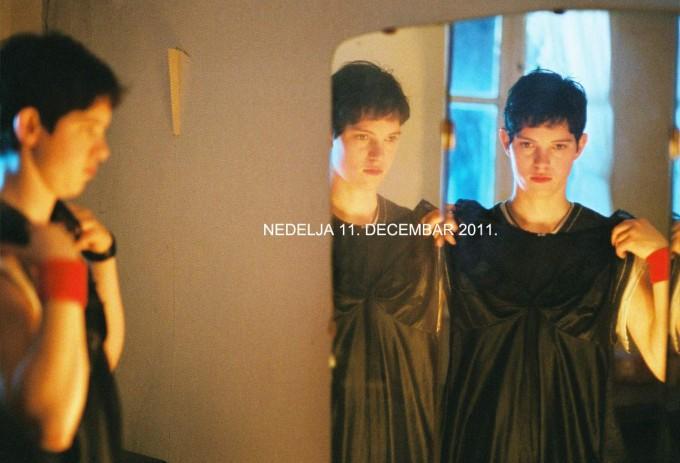 Nedelja, 11. decembar 2011.