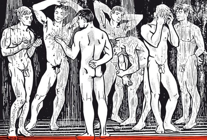 Medju muskarcima – Biti gej u Istocnoj Nemackoj