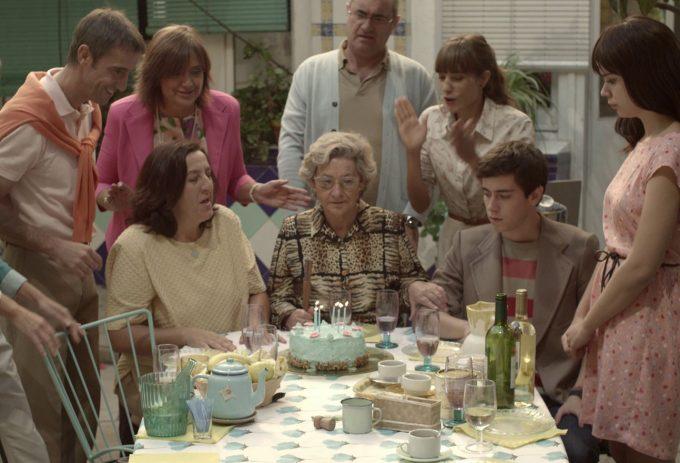 Porodicno slavlje