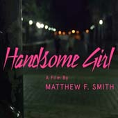 handsome-girl
