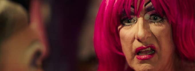 Kratki film: Life's a Drag