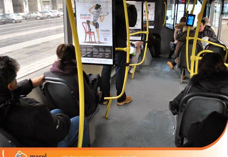 Gradski prevoz 010